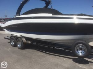Used Crownline 275 SS Ski and Wakeboard Boat For Sale