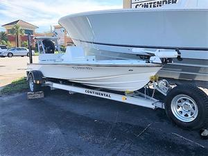 Used Dragonfly 17 Tender Boat For Sale