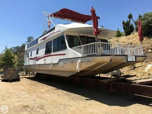 Used Fun Country 56x14 House Boat For Sale