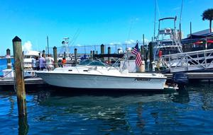 Used Pursuit 2650 Center Console Fishing Boat For Sale