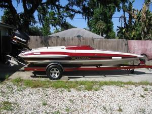 Used Allison XS 2003 Grandsport High Performance Boat For Sale