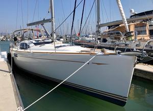 Used Jeanneau Sun Odyssey 50 DS Cruiser Sailboat For Sale