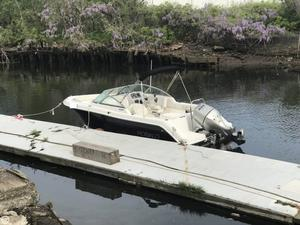Used Robalo R-227 Dual Console Bowrider Boat For Sale