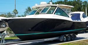 New Grady-White Freedom 375 Saltwater Fishing Boat For Sale