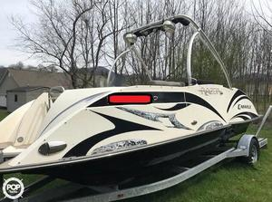 Used Caravelle 219 UU Deck Boat For Sale