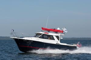 New Cutwater C28 Luxury Edition Cruiser Boat For Sale