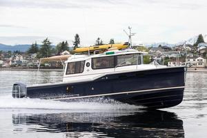 New Ranger Tugs R-27 Cruiser Boat For Sale