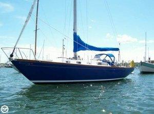 Used Morgan 34 Sloop Sailboat For Sale