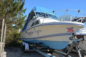 Used Stamas 24SC Cuddy Cabin Boat For Sale