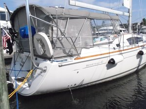 Used Beneteau 40 Other Sailboat For Sale