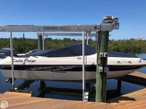 Used Stingray 204 LR Bowrider Boat For Sale