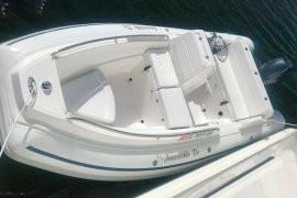Used Ab Inflatables Nautilus 15 DLX Tender Boat For Sale