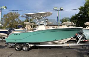 New Sea Fox 226 Commander Center Console Fishing Boat For Sale