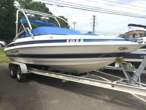 Used Larson 228 LXI High Performance Boat For Sale