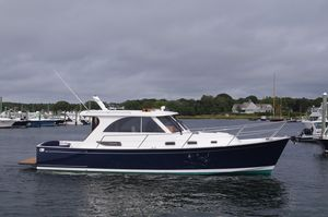 New Legacy 36 Cruiser Boat For Sale
