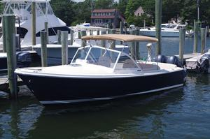 New Limestone Cuddy Cabin Boat For Sale