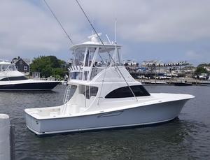 New Viking 37 Billfish Sports Fishing Boat For Sale