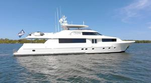Used Westport 112 Motor Yacht For Sale