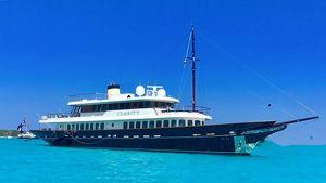 Used Bilgin Classic Motor Yacht For Sale