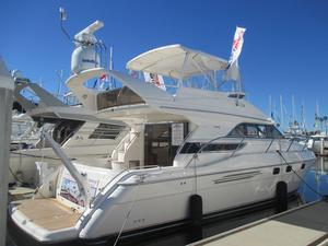 Used Princess 46 Motor Yacht For Sale