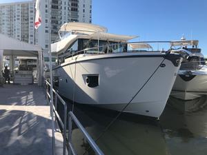 New Cranchi 53 ECO Trawler LD Motor Yacht For Sale