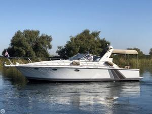 Used Trojan 11 Meter Express Cruiser Boat For Sale