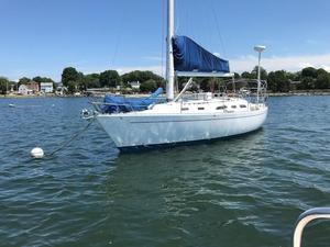 Used Freedom 36 Cruiser Sailboat For Sale