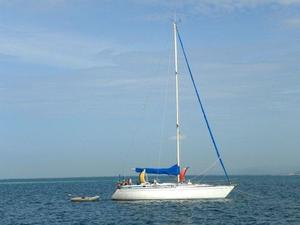 Used Nautor Swan 391 Racer and Cruiser Sailboat For Sale