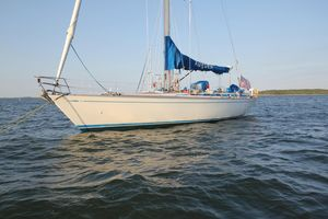 Used Nautor Swan 53 Racer and Cruiser Sailboat For Sale