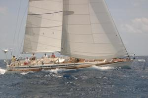 Used Nautor Swan 56 Racer and Cruiser Sailboat For Sale