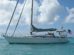 Used Nautor's Swan 44 MKII Racer and Cruiser Sailboat For Sale