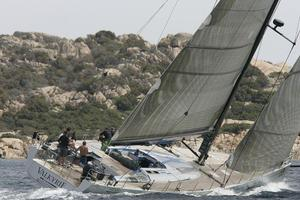 Used Nautor's Swan 78 Racer and Cruiser Sailboat For Sale