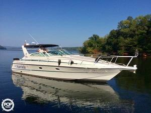 Used Trojan International 10.8 Express Cruiser Boat For Sale