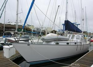 Used Formosa 46 Cruiser Sailboat For Sale