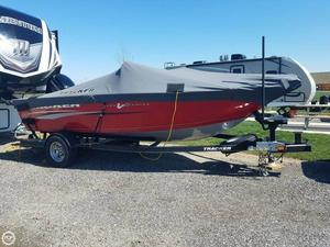 Used Tracker Pro Guide V-175 SC Aluminum Fishing Boat For Sale