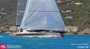 New Hh Catamarans HH66 Catamaran Sailboat For Sale