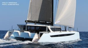 New Hh Catamarans HH55 Catamaran Sailboat For Sale