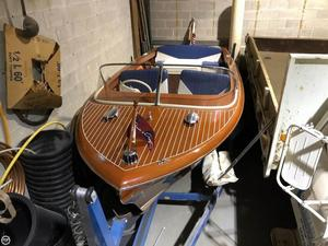 Used Chris-Craft Holiday 18 Antique and Classic Boat For Sale