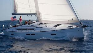 Used Jeanneau 469 Sun Odyssey Cruiser Sailboat For Sale