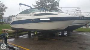 Used Bayliner 245 Express Cruiser Boat For Sale