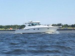 Used Tiara Motor Yacht For Sale