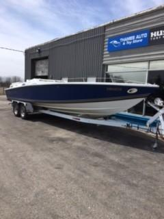 Used Magnum 27 High Performance Boat For Sale