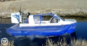 Used Sealion 22 Cruiser Boat For Sale