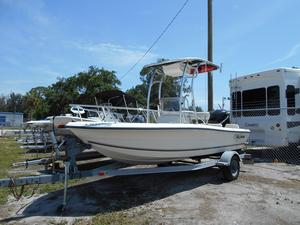 Used Sea Boss 180 Center Console Center Console Fishing Boat For Sale