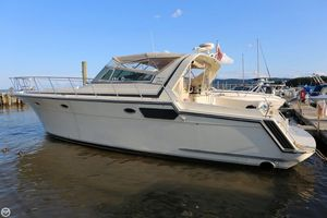 Used Californian 4459 Veneti Express Cruiser Boat For Sale
