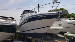 Used Four Winns 278 Vista Cruiser Boat For Sale