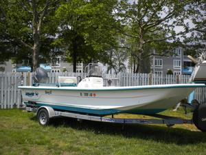Used Sundance Center Console Fishing Boat For Sale