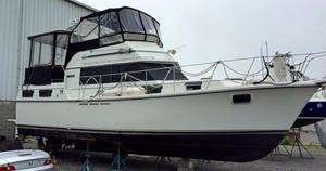 Used Carver 3607 Aft Cabin Motor Yacht For Sale