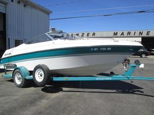 Used Four Winns 200 Horizon Motor Yacht For Sale