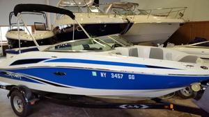 Used Sea Ray 185 BR Bowrider Boat For Sale